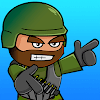 Скачать Mini Militia - Doodle Army 2 на андроид бесплатно
