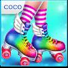 Скачать Девчонки на роликах – Танцы на колесах на андроид бесплатно