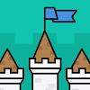 Скачать Castle Quiz – викторина от истории до физики на андроид бесплатно