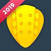 Скачать Гитарный Тюнер - Настройка Гитары, Укулеле и Бас на андроид бесплатно