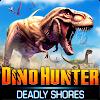 Скачать DINO HUNTER: DEADLY SHORES на андроид бесплатно