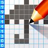 Скачать Nonogram - Logic Pic - Логическая головоломка на андроид бесплатно