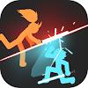 Скачать Stickman Warriors Online : Epic War на андроид бесплатно