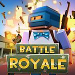 Скачать Grand Battle Royale: Pixel FPS на андроид бесплатно