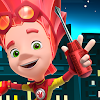 Скачать Фиксики Город: Детские игры для всех! на андроид бесплатно