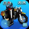 Скачать Мотоцикл Гонки: Мото Игры и Строительство 3D на андроид бесплатно