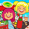 Скачать My Pretend Grocery Store - Supermarket Learning на андроид бесплатно