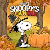 Скачать Snoopy's Town Tale - City Building Simulator на андроид бесплатно