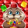 Скачать Jewel Pop : Treasure Island на андроид бесплатно