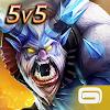 Скачать Heroes of Order & Chaos на андроид бесплатно