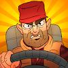 Скачать Freak Truck: Бешеные гонки на машинах на андроид бесплатно