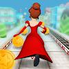Скачать Princess Run Game на андроид бесплатно