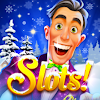 Скачать Hit it Rich! Lucky Vegas Casino Slot Machine Game на андроид бесплатно