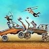Скачать War Cars: Epic Blaze Zone на андроид бесплатно