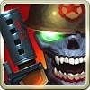 Скачать Zombie Commando на андроид бесплатно
