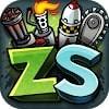 Скачать Zombie Scrapper на андроид бесплатно