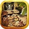 Скачать Сокровища Пиратов — Игры поиск предметов на андроид бесплатно