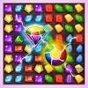 Скачать Самоцветы или кристаллы ? Три в ряд на андроид бесплатно