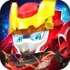 Скачать Superhero War: Robot Fight - City Action RPG на андроид бесплатно