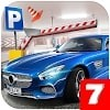 Скачать Multi Level 7 Car Parking Simulator на андроид бесплатно