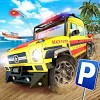 Скачать Coast Guard: Beach Rescue Team на андроид бесплатно