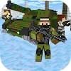 Скачать Cube Wars Battlefield Survival на андроид бесплатно