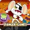 Скачать Danger Mouse: The Danger Games на андроид бесплатно