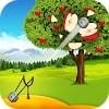 Скачать Apple Shooter : Slingshot Knockdown Games на андроид бесплатно
