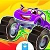 Скачать Funny Racing Cars (Веселые гоночные автомобили) на андроид бесплатно