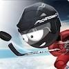 Скачать Stickman Ice Hockey на андроид бесплатно