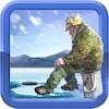 Скачать Рыбалка зимняя Озёра на андроид бесплатно