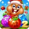 Скачать Farm Harvest 2 - Match 3 Game на андроид бесплатно