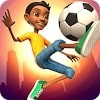 Скачать Kickerinho World на андроид бесплатно