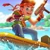 Скачать Ramboat - Oффлайн игра - бег и стрельба на андроид бесплатно