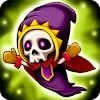 Скачать Dungeon Knights на андроид бесплатно