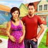 Скачать Pregnant Mom Happy Family Home на андроид бесплатно