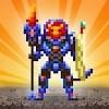 Скачать Dunidle - Incremental Pixel RPG Dungeon Crawler на андроид бесплатно