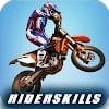 Скачать RiderSkills на андроид бесплатно