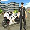 Скачать Полицейские велосипед гонки Бесплатно на андроид бесплатно