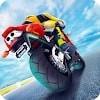 Скачать Мотоциклист - Moto Highway Rider на андроид бесплатно