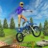 Скачать racing on bike - moto stunt на андроид