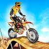 Скачать Bike Stunts Mania на андроид бесплатно