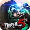 Скачать Death Moto 5 на андроид бесплатно