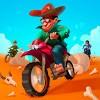Скачать Побег: преследование на мотоциклах на андроид бесплатно