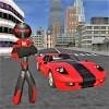 Скачать Stickman Rope Hero на андроид бесплатно
