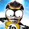Скачать Stickman Downhill Motocross на андроид бесплатно