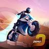 Скачать Gravity Rider Zero на андроид бесплатно