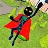 Скачать Супергерой Стикмэн на андроид бесплатно