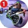 Скачать Moto Racing 2: Burning Asphalt на андроид бесплатно