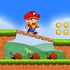 Скачать Super Jabber Jump 3 на андроид бесплатно